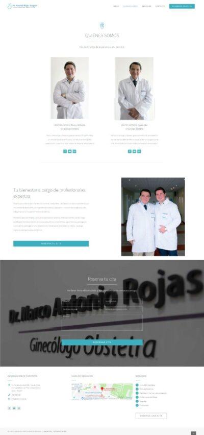 Portafolio Servicios Antonio Rojas