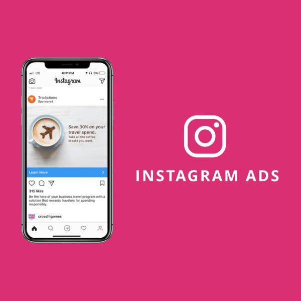 Publicidad y marketing en Instagram