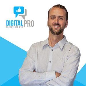Fotografía de perfil de gerente Digital Pro