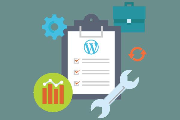 Servicio de webmaster administracion de páginas web