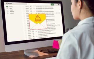 Quitar virus de página web en Quito