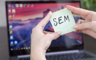 Search Engine Marketing en Quito Ecuador
