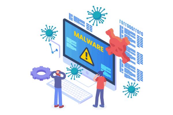 Eliminación de Malware y Virus de Páginas Wen en Quito